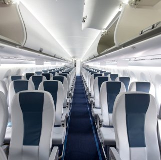 Aircraft and Aviation Interior Products