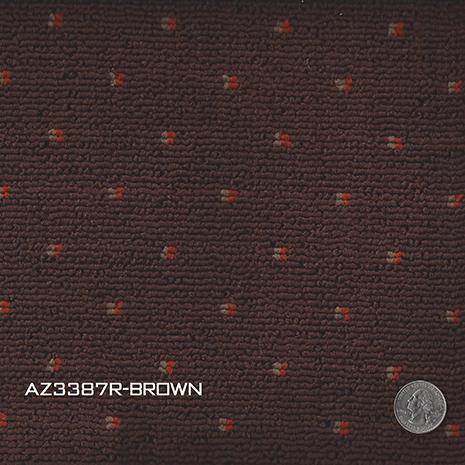 AZ3387R-Brown