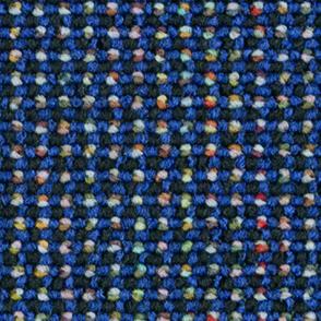 AB6953-596B Mailbox Blue