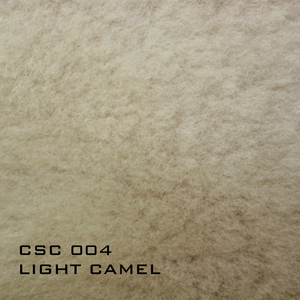 CSC004 Light Camel