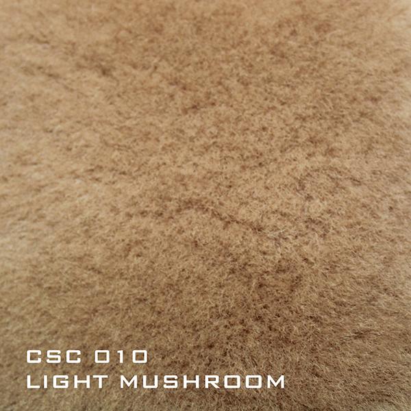 CSC010 Light Mushroom