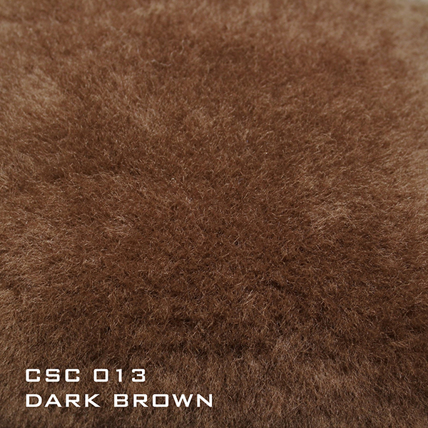 CSC013 Dark Brown