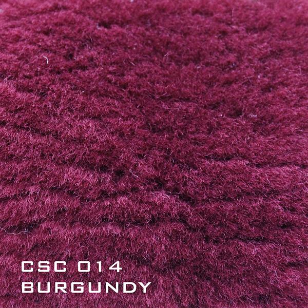 CSC014 Burgundy