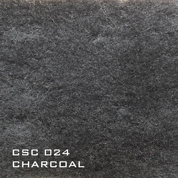 CSC024 Charcoal