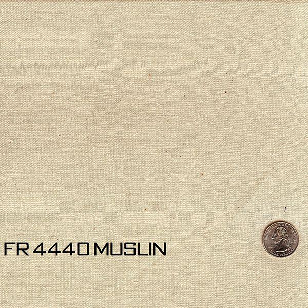 FR 4440 MUSLIN