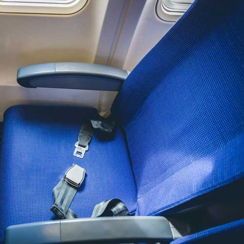 Aircraft Fabrics & Textiles - Spectra Interior Products